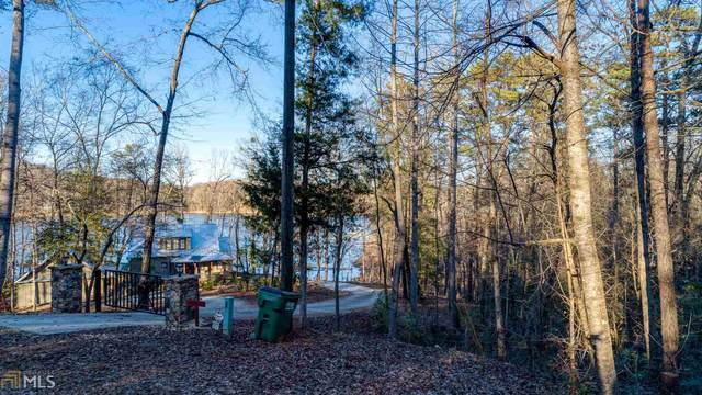 0 Rock Springs Dr, Toccoa, GA 30577 (MLS #8906057) :: Rettro Group