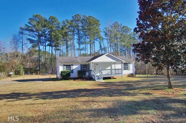 270 Steele Dr, Hampton, GA 30228 (MLS #8906178) :: Crown Realty Group