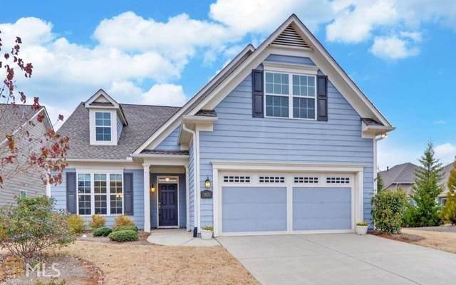 3820 Sweet Magnolia Dr, Gainesville, GA 30504 (MLS #8906247) :: Buffington Real Estate Group