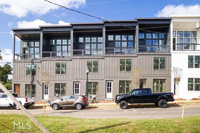 912 Huff Rd #20, Atlanta, GA 30318 (MLS #8906289) :: RE/MAX Center