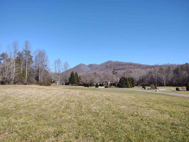 51 A Licklog Ridge 51 A, Hayesville, NC 28904 (MLS #8906424) :: AF Realty Group