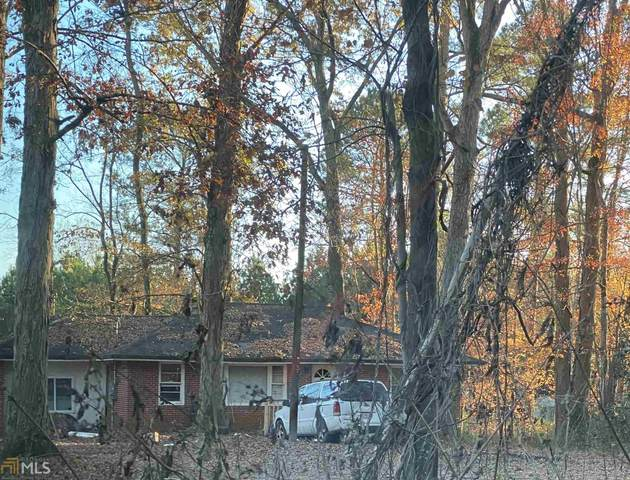 3466 Groover Lake Rd, Lithia Springs, GA 30122 (MLS #8906448) :: Keller Williams Realty Atlanta Partners
