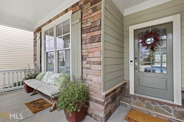 1760 Grand Oaks Dr, Woodstock, GA 30188 (MLS #8906482) :: Keller Williams Realty Atlanta Partners