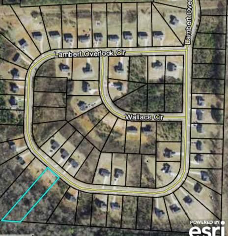 302 Lambert Overlook Cir, Carrollton, GA 30117 (MLS #8906514) :: The Heyl Group at Keller Williams