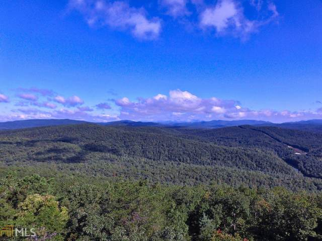0 Tallulah Vw Lot 54, Tallulah Falls, GA 30573 (MLS #8906518) :: Team Cozart