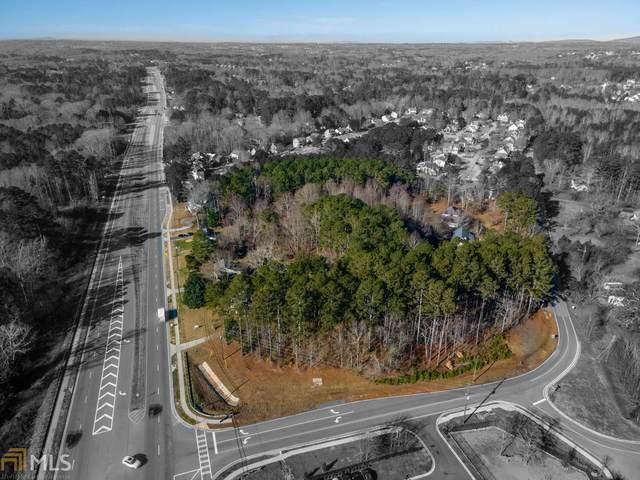 0 Nelson Brogdon Blvd, Sugar Hill, GA 30518 (MLS #8906532) :: Bonds Realty Group Keller Williams Realty - Atlanta Partners