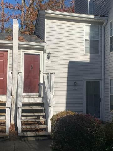 805 Glenleaf Dr, Peachtree Corners, GA 30092 (MLS #8906536) :: Amy & Company | Southside Realtors