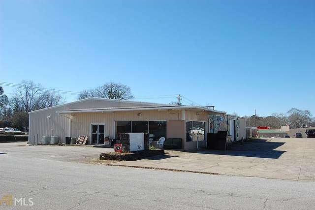 124 Commerce St, Bowdon, GA 30108 (MLS #8906593) :: Keller Williams Realty Atlanta Partners