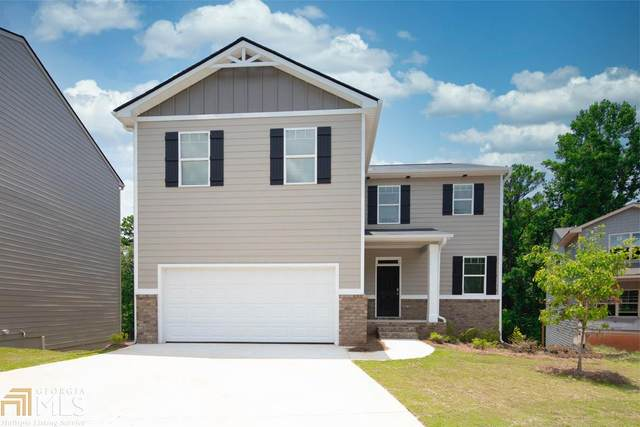 48 Conroe Ct 2091 #2091, Hoschton, GA 30548 (MLS #8906640) :: AF Realty Group