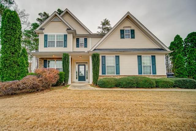 44 Eagles Nest Dr, Hiram, GA 30141 (MLS #8906676) :: Team Cozart