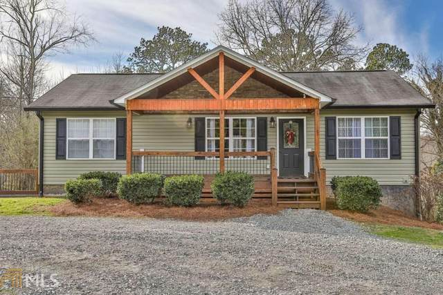85 Ivy Dr, Ellijay, GA 30540 (MLS #8906716) :: Scott Fine Homes at Keller Williams First Atlanta