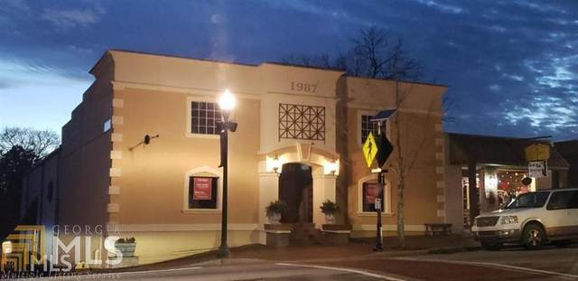 135 W Green St, Clarkesville, GA 30523 (MLS #8906763) :: Anderson & Associates