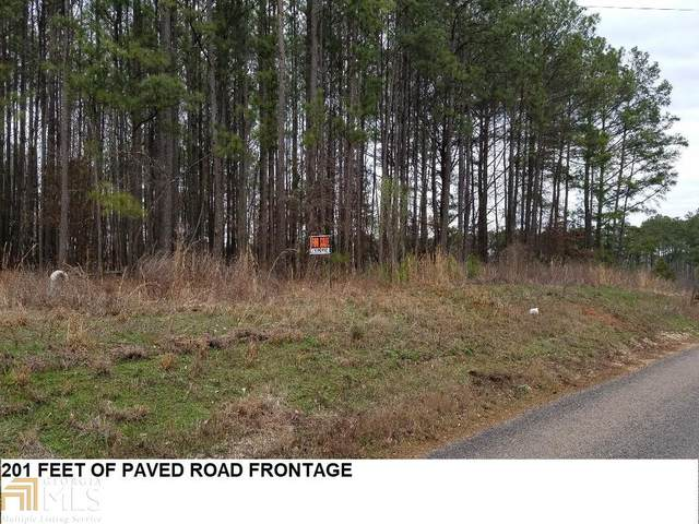 0 Peeksville Rd, Locust Grove, GA 30248 (MLS #8906795) :: AF Realty Group