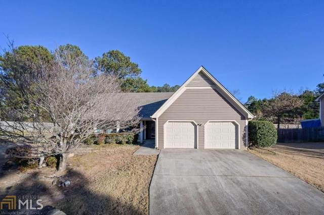 2186 Meadow Valley Cir, Lawrenceville, GA 30044 (MLS #8906813) :: Amy & Company | Southside Realtors