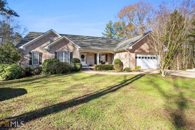 2665 Dr Bramblett Road, Cumming, GA 30028 (MLS #8906816) :: Athens Georgia Homes