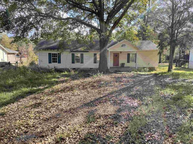 118 Merry Dr, Milledgeville, GA 31061 (MLS #8906888) :: Tim Stout and Associates