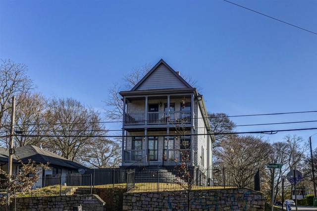 86 Moreland, Atlanta, GA 30316 (MLS #8906924) :: Anderson & Associates