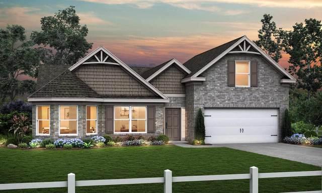 115 Whitehead Rd #12, Sugar Hill, GA 30518 (MLS #8906953) :: Bonds Realty Group Keller Williams Realty - Atlanta Partners
