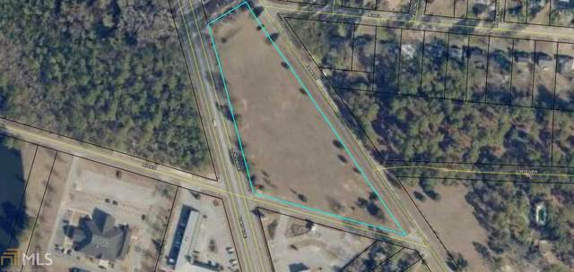 0 Highway 80, Statesboro, GA 30458 (MLS #8906974) :: Better Homes and Gardens Real Estate Executive Partners