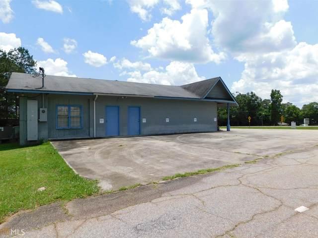 3136 Crest Hwy, Thomaston, GA 30286 (MLS #8907038) :: Rettro Group