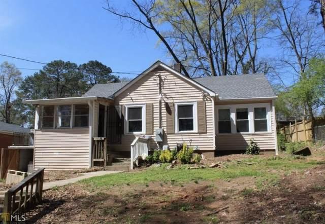 553 Marktrey Pl, Atlanta, GA 30318 (MLS #8907172) :: Regent Realty Company