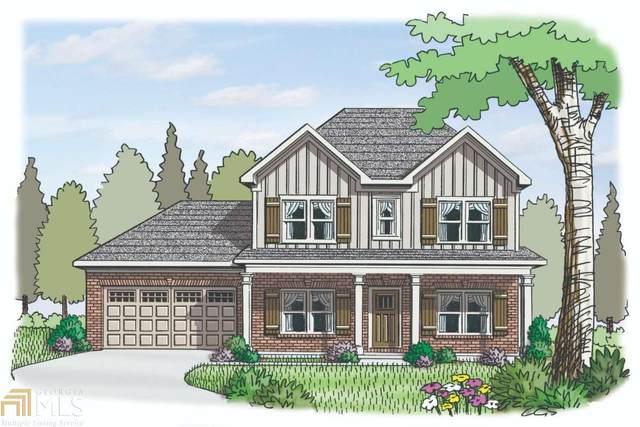4576 Birch Way, Loganville, GA 30052 (MLS #8907197) :: Amy & Company | Southside Realtors