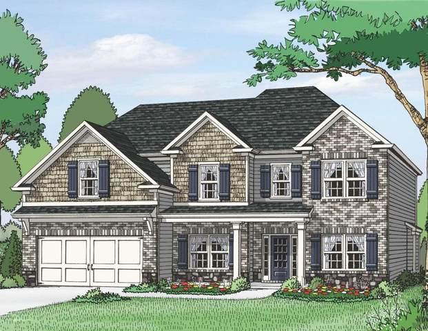 4572 Birch Way, Loganville, GA 30052 (MLS #8907199) :: Amy & Company | Southside Realtors