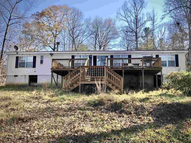 182 Cedar Point Rd, Milledgeville, GA 31061 (MLS #8907296) :: Regent Realty Company