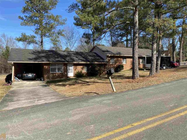 1 Shadowood Cir, Silver Creek, GA 30173 (MLS #8907388) :: Tim Stout and Associates