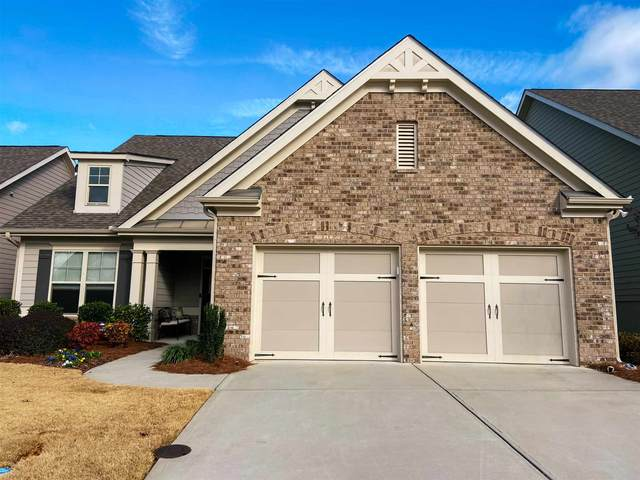 6914 Hopscotch Ct, Flowery Branch, GA 30542 (MLS #8907461) :: Team Reign