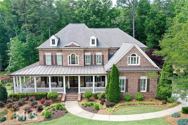 402 Monarch Lake Dr, Canton, GA 30115 (MLS #8907482) :: Team Reign