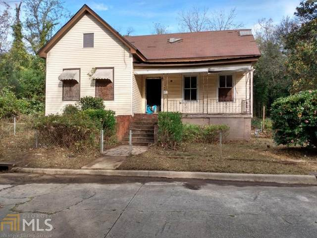 671 Dixie Ave, Macon, GA 31206 (MLS #8907511) :: RE/MAX Center
