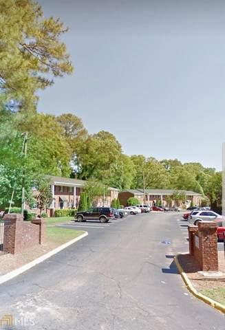 195 Sycamore Dr E39, Athens, GA 30606 (MLS #8907514) :: Anderson & Associates