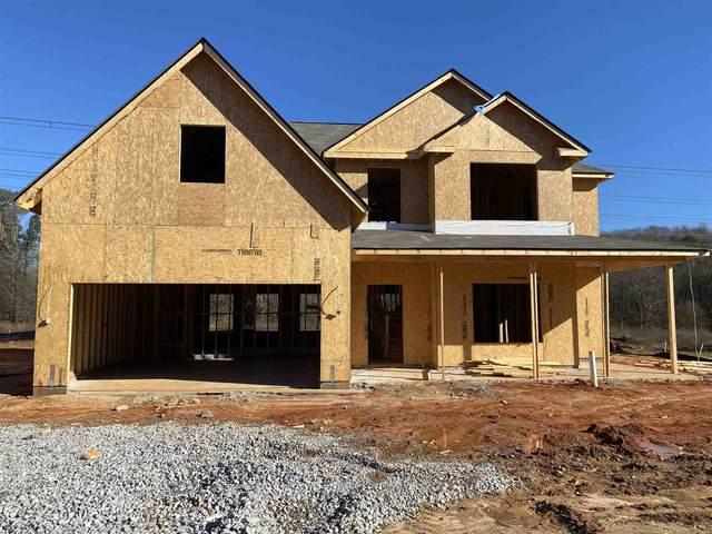 11253 Promise Pl Lot 43, Hampton, GA 30228 (MLS #8907520) :: Rettro Group