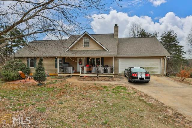 2985 Manor Ridge, Gainesville, GA 30506 (MLS #8907567) :: Team Cozart
