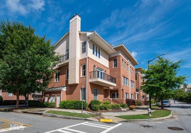 745 Fountainhead Ln #127, Atlanta, GA 30324 (MLS #8907568) :: Athens Georgia Homes