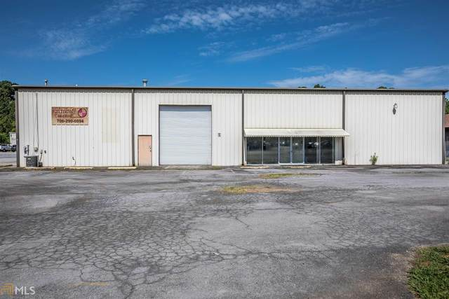 19 Shorter Industrial Blvd 19A, Rome, GA 30165 (MLS #8907685) :: Crown Realty Group