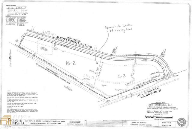 1610 Winder Hwy, Dacula, GA 30019 (MLS #8907724) :: Amy & Company | Southside Realtors