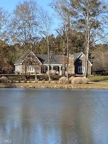 85 Cheney Lake Dr, Rome, GA 30161 (MLS #8907849) :: RE/MAX Eagle Creek Realty
