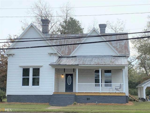 169 W Dykes St, Cochran, GA 31014 (MLS #8907900) :: The Realty Queen & Team