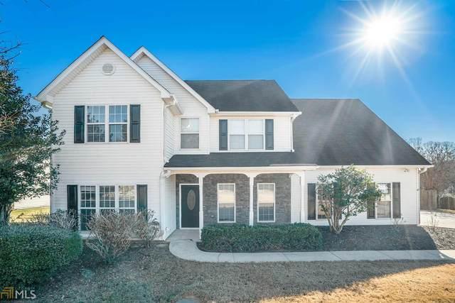 6237 Wilmington, Flowery Branch, GA 30542 (MLS #8908009) :: Amy & Company | Southside Realtors
