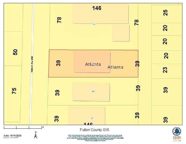 399 Sunset Ave, Atlanta, GA 30314 (MLS #8908082) :: RE/MAX Center