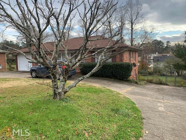 537 Pineridge Dr, Forest Park, GA 30297 (MLS #8908152) :: RE/MAX Center
