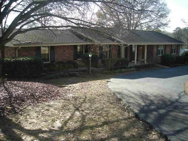 3217 Lake Jodeco Rd, Jonesboro, GA 30236 (MLS #8908260) :: Tim Stout and Associates