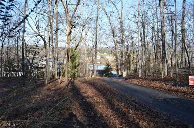 32 Hiawassee Lake Estates, Hiawassee, GA 30546 (MLS #8908304) :: Military Realty