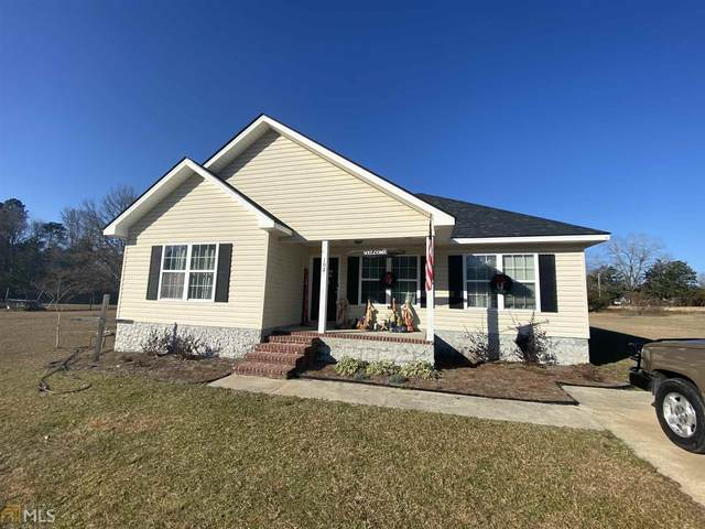 102 Hayden Rd, Statesboro, GA 30458 (MLS #8908312) :: Better Homes and Gardens Real Estate Executive Partners