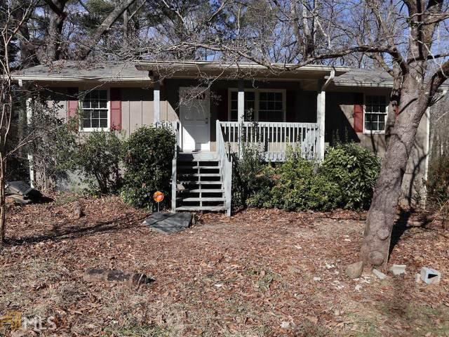 4895 Orchard Ct, Douglasville, GA 30135 (MLS #8908370) :: RE/MAX Center