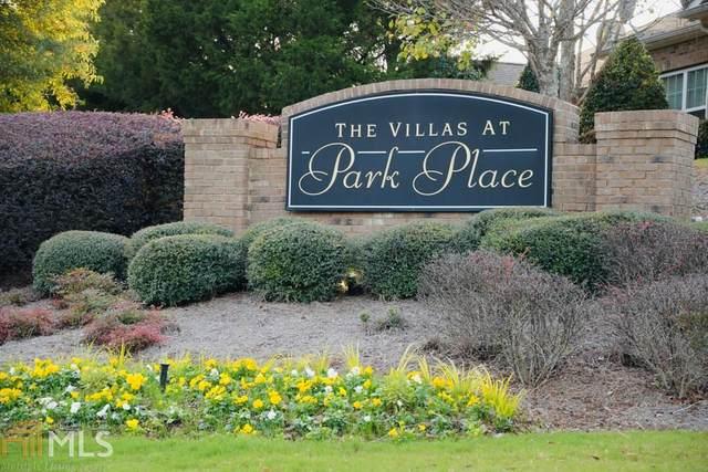 303 Villa Park Cir #18, Stone Mountain, GA 30087 (MLS #8908379) :: Regent Realty Company