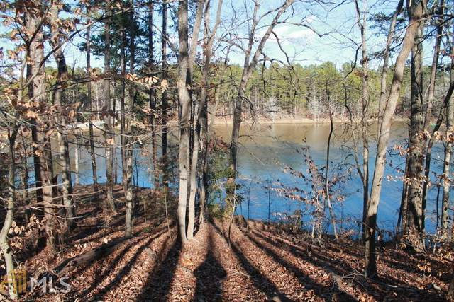 430 Cross Creek Dr Lot 15, Toccoa, GA 30577 (MLS #8908407) :: The Heyl Group at Keller Williams