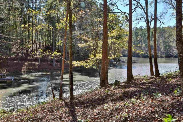0 173R High River Lt, Ellijay, GA 30540 (MLS #8908463) :: RE/MAX Center